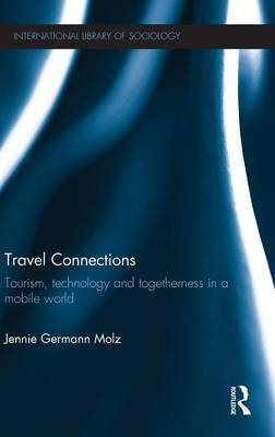 Travel Connections by Jennie Germann Molz image