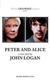 Peter and Alice by John Logan