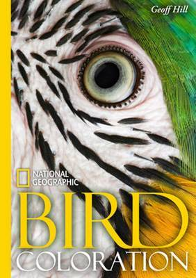 National Geographic Bird colouration by Geoffrey E Hill image