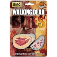 The Walking Dead Bite Wound Appliance