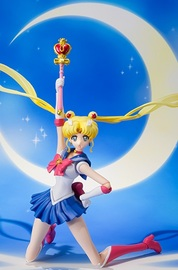 Sailor Moon: S.H.Figuarts - Super Sailor Moon Figure image