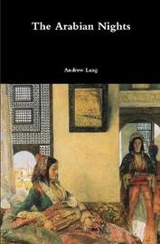The Arabian Nights by Andrew Lang image