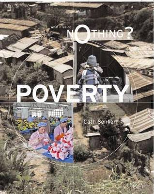 Poverty by Cath Senker
