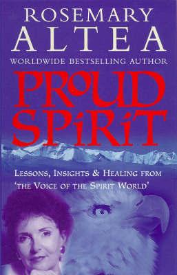 Proud Spirit by Rosemary Altea image