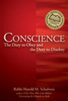 Conscience by Harold M. Schulweis