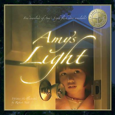 Amy'S Light by Robert Nutt image