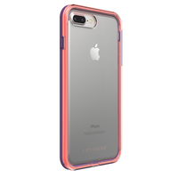 LifeProof Slam Case for iPhone 7/8 Plus - Coral Lilac image