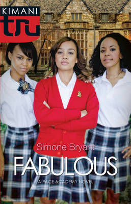 Fabulous by Simone Bryant