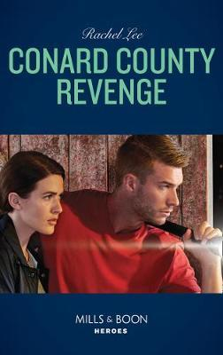 Conard County Revenge by Rachel Lee image