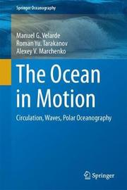 The Ocean in Motion
