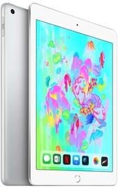 "Apple iPad 9.7"" WiFi + Cellular 128GB Silver"