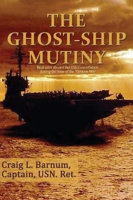 The Ghost-Ship Mutiny by Craig Barnum image