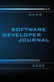Software Developer Journal by Journal Jungle Publishing