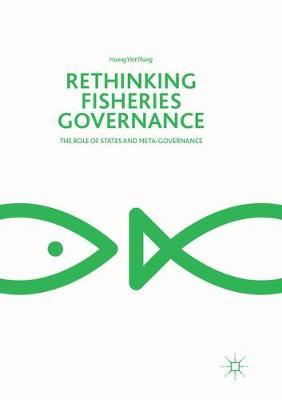 Rethinking Fisheries Governance by Hoang Viet Thang image