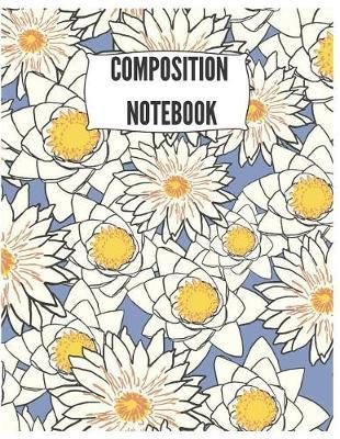 Composition Notebook by Herbs Report