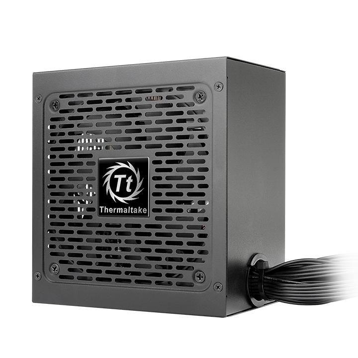 650W Thermaltake Smart BX1 - 80 PLUS Bronze certified non-modular PSU with Hydraulic Bearing fan. image