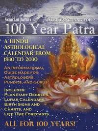 100 Year Patra Vol...2 by Swami Ram Charran