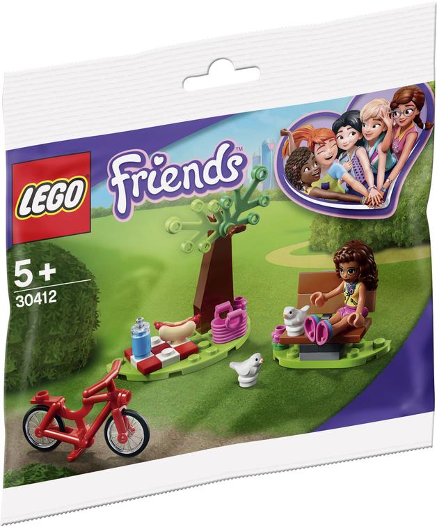 Lego: Park Picnic