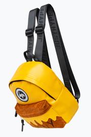 Hype X Disney: Mini Backpack - Pooh Hunny image