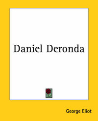Daniel Deronda by George Eliot image