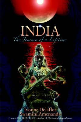 India by Ivonne Delaflor image