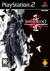 Shinobido Way of the Ninja for PlayStation 2
