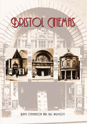 Bristol Cinemas by Dave Stephenson image