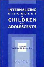 Internalizing Disorders in Children and Adolescents image
