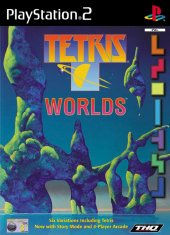 Tetris Worlds for PlayStation 2