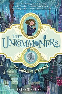 Image result for the uncommoners