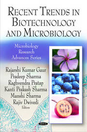 Recent Trends in Biotechnology & Microbiology image