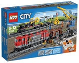 LEGO City - Heavy-Haul Train (60098)