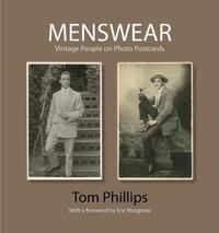 Menswear by Tom Phillips