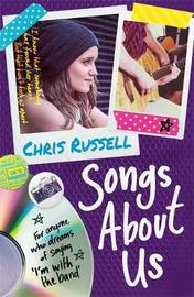 Songs About a Girl: Songs About Us by Chris Russell