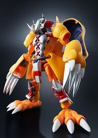 Digimon: War-Greymon - Digivolving Spirits Action Figure