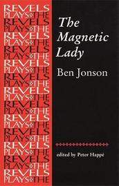 The Magnetic Lady image