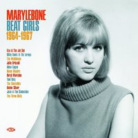 Marylebone Beat Girls 1964-1967 (LP) by Various Artists image