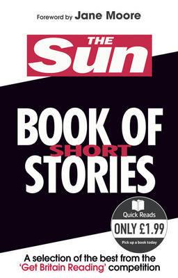 The Sun Book Of Short Stories image