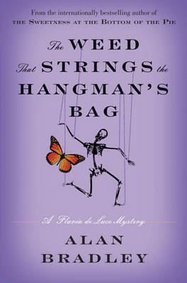 The Weed That Strings the Hangman's Bag image