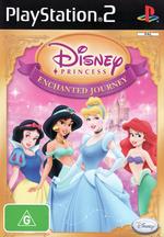 Disney Princess: Enchanted Journey for PlayStation 2