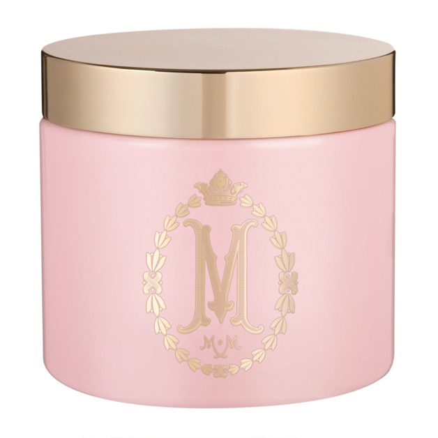MOR Marshmallow Sugar Crystal Body Scrub (600g)