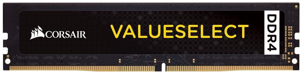 1x8GB Corsair Value Select DDR4 2666MHz RAM image