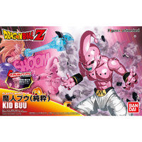 Figure-rise Standard Majin Buu (Pure) Model Kit
