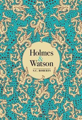 Holmes & Watson by S.C. Roberts image