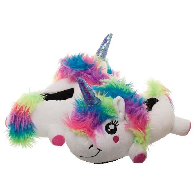 Unicorn - Light Up LED Slippers (7/8)