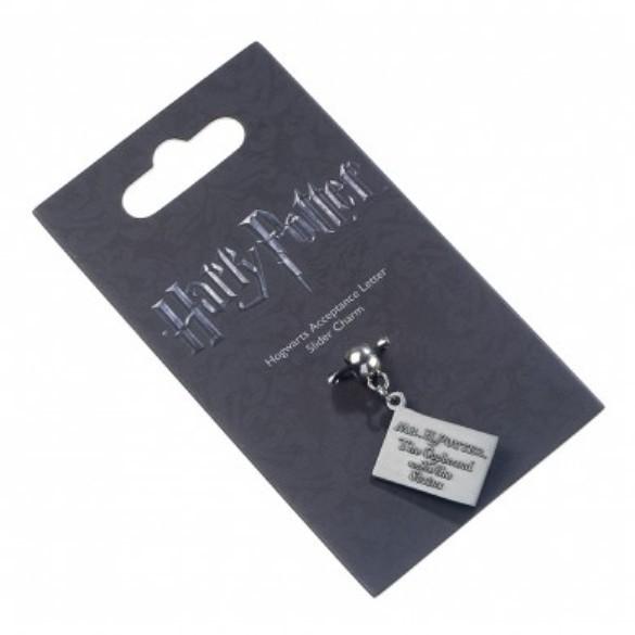 Harry Potter: Hogwarts Acceptance Letter Slider Charm image