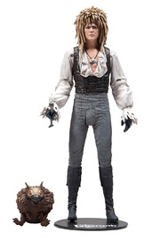"Labyrinth: Jareth (Magic Dance) - 7"" Articulated Figure"
