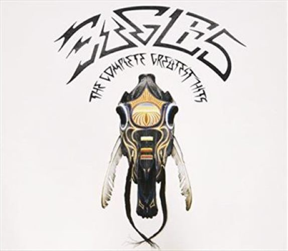 Eagles ‎- The Complete Greatest Hits by The Eagles (Rock) image