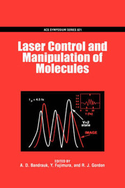 Laser Control and Manipulation of Molecules image