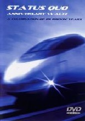 Status Quo - Anniversary Waltz on DVD